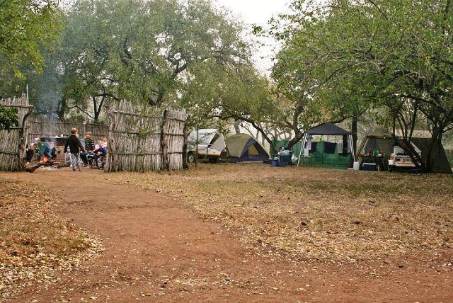 Mbuluzi Campsite