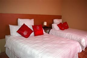 Magnificat Uitenhage Boutique Hotel - SPID:991014