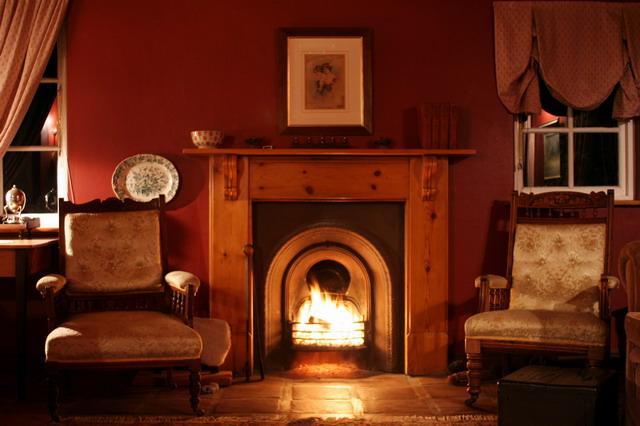 Waterkloof Guest House - SPID:9948