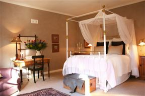 Waterkloof Guest House - SPID:9948