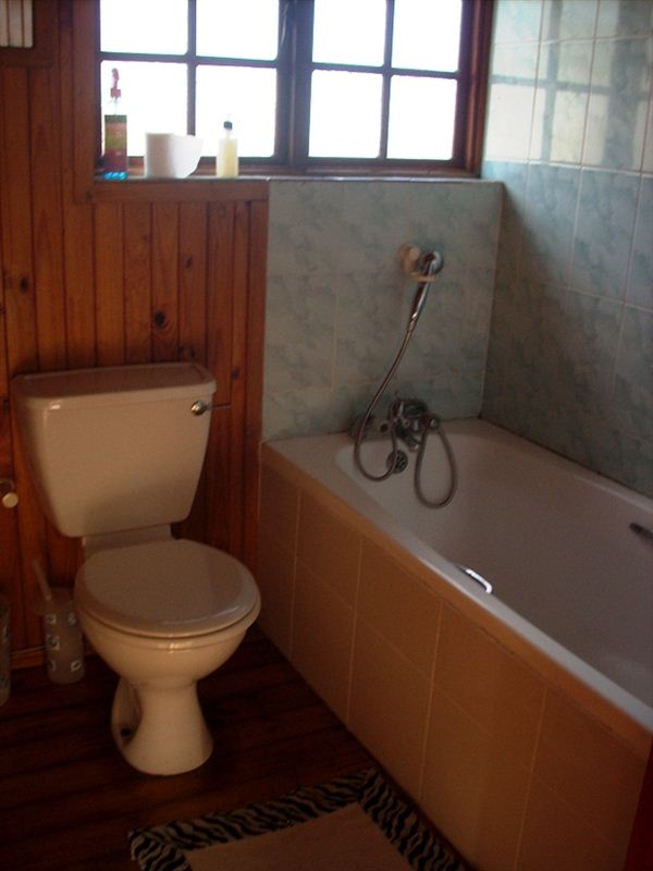 Elephants Rest Backpackers Lodge - SPID:995783