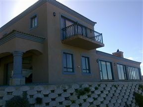 Albatros Luxury Self Catering House - SPID:995835