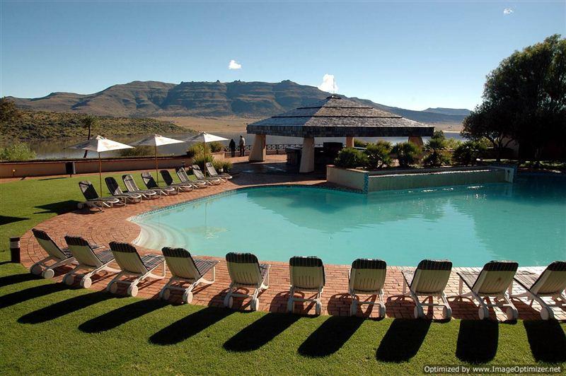Black Mountain Hotel - SPID:998515