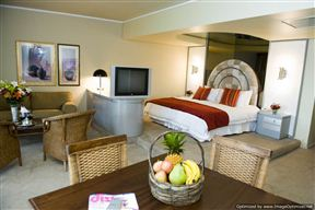 Black Mountain Hotel - SPID:998515