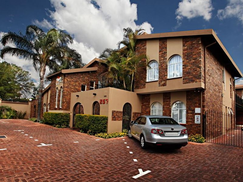Glen Marion Guest House - SPID:999835
