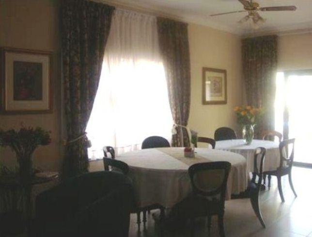 Mendelssohn Manor - SPID:999871